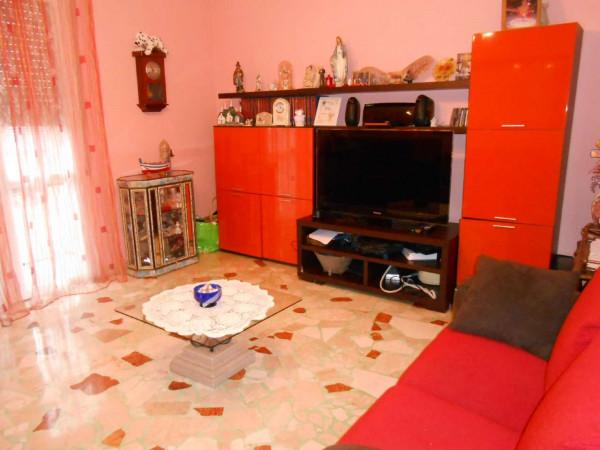 Appartamento in vendita a Bagnolo Cremasco, Residenziale, 99 mq - Foto 45