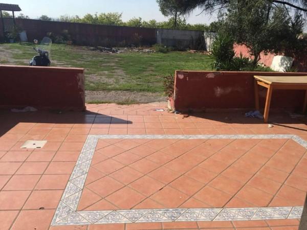 Villa in affitto a Sant'Anastasia, Con giardino, 100 mq - Foto 4