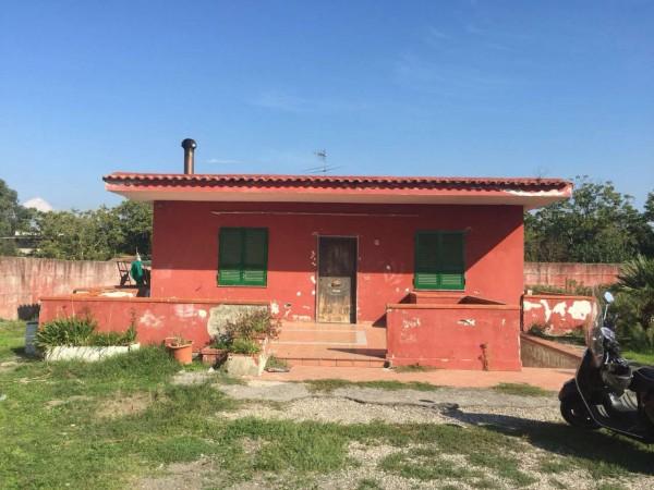 Villa in affitto a Sant'Anastasia, Con giardino, 100 mq - Foto 16