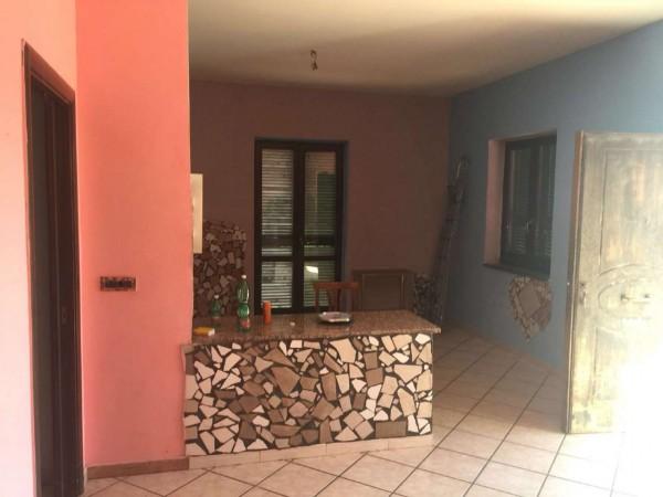 Villa in affitto a Sant'Anastasia, Con giardino, 100 mq - Foto 8