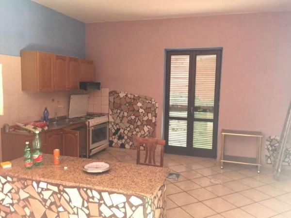 Villa in affitto a Sant'Anastasia, Con giardino, 100 mq - Foto 9