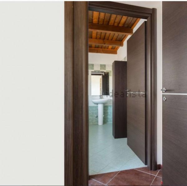 Appartamento in affitto a Monza, Policlinico Amati Stadio Lecco Libertà, Con giardino, 70 mq - Foto 20
