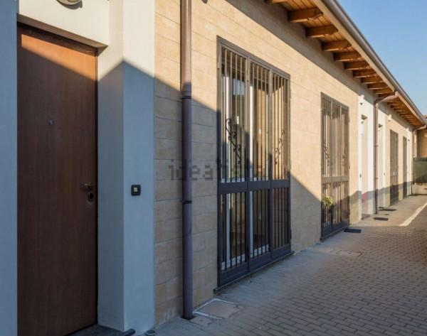 Appartamento in affitto a Monza, Policlinico Amati Stadio Lecco Libertà, Con giardino, 70 mq - Foto 16