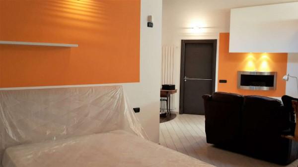 Appartamento in affitto a Monza, Policlinico Amati Stadio Lecco Libertà, Con giardino, 70 mq - Foto 28
