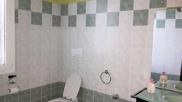 Appartamento in affitto a Monza, Policlinico Amati Stadio Lecco Libertà, Con giardino, 70 mq - Foto 8