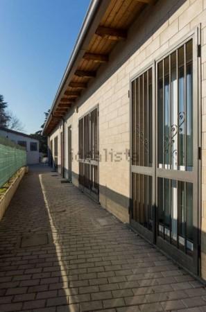 Appartamento in affitto a Monza, Policlinico Amati Stadio Lecco Libertà, Con giardino, 70 mq - Foto 15