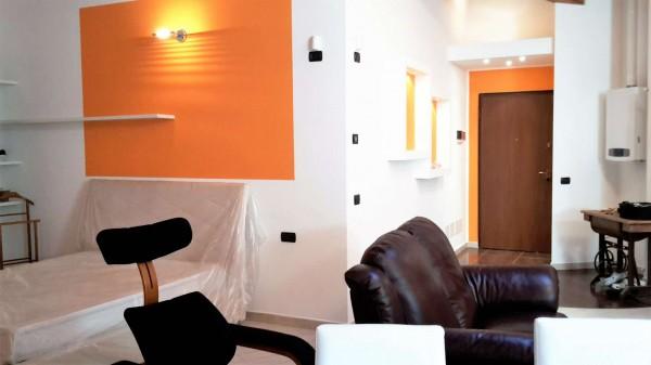 Appartamento in affitto a Monza, Policlinico Amati Stadio Lecco Libertà, Con giardino, 70 mq - Foto 30