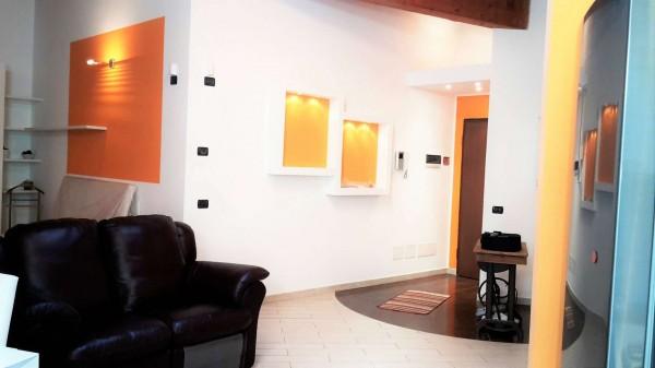 Appartamento in affitto a Monza, Policlinico Amati Stadio Lecco Libertà, Con giardino, 70 mq - Foto 27