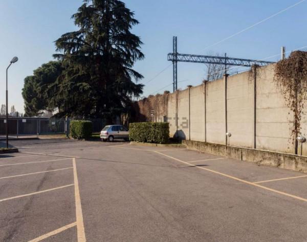 Appartamento in affitto a Monza, Policlinico Amati Stadio Lecco Libertà, Con giardino, 70 mq - Foto 17