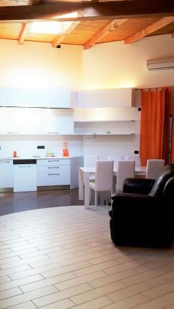 Appartamento in affitto a Monza, Policlinico Amati Stadio Lecco Libertà, Con giardino, 70 mq - Foto 5