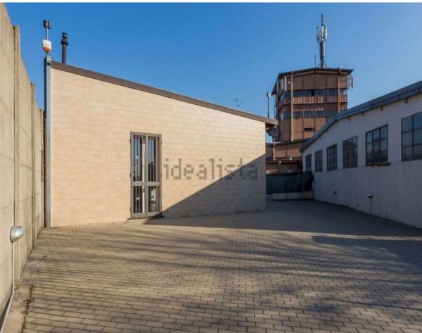 Appartamento in affitto a Monza, Policlinico Amati Stadio Lecco Libertà, Con giardino, 70 mq - Foto 19