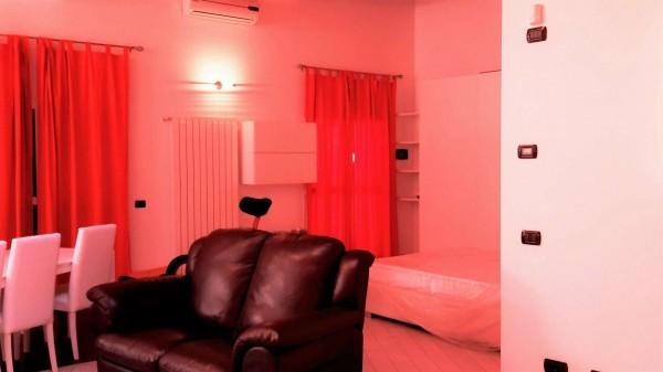 Appartamento in affitto a Monza, Policlinico Amati Stadio Lecco Libertà, Con giardino, 70 mq - Foto 4