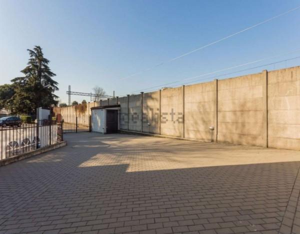 Appartamento in affitto a Monza, Policlinico Amati Stadio Lecco Libertà, Con giardino, 70 mq - Foto 18