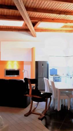 Appartamento in affitto a Monza, Policlinico Amati Stadio Lecco Libertà, Con giardino, 70 mq - Foto 31