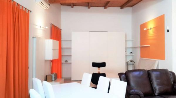 Appartamento in affitto a Monza, Policlinico Amati Stadio Lecco Libertà, Con giardino, 70 mq - Foto 26