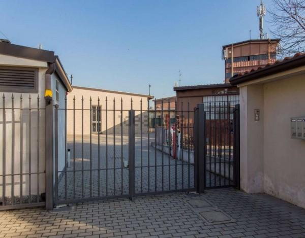 Appartamento in affitto a Monza, Policlinico Amati Stadio Lecco Libertà, Con giardino, 70 mq - Foto 21