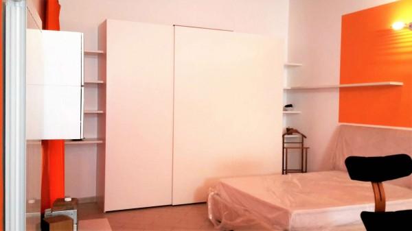 Appartamento in affitto a Monza, Policlinico Amati Stadio Lecco Libertà, Con giardino, 70 mq - Foto 22