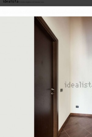 Appartamento in affitto a Monza, Policlinico Amati Stadio Lecco Libertà, Con giardino, 70 mq - Foto 12
