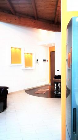 Appartamento in affitto a Monza, Policlinico Amati Stadio Lecco Libertà, Con giardino, 70 mq - Foto 7