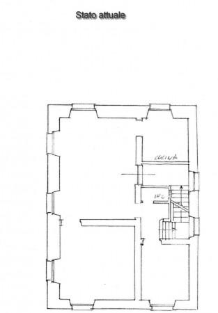 Villa in vendita a Zoagli, S.pantaleo, Con giardino, 170 mq - Foto 3
