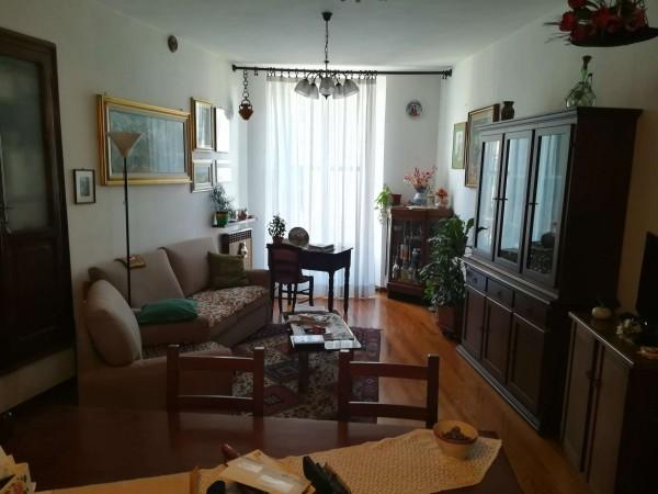 Appartamento in vendita a Mondovì, Piazza, Con giardino, 200 mq - Foto 13