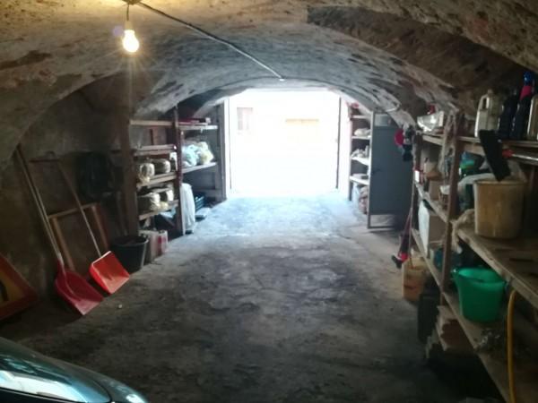 Appartamento in vendita a Mondovì, Piazza, Con giardino, 200 mq - Foto 11