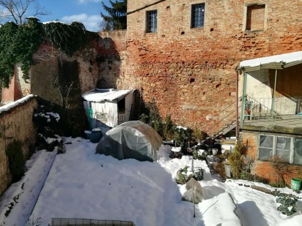 Appartamento in vendita a Mondovì, Piazza, Con giardino, 200 mq - Foto 16