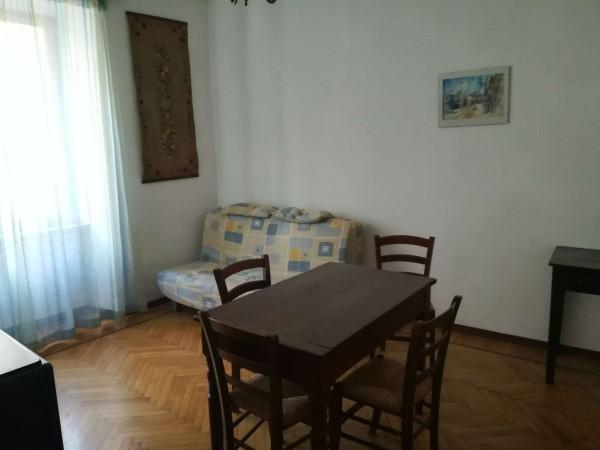 Appartamento in vendita a Mondovì, Piazza, Con giardino, 200 mq - Foto 8