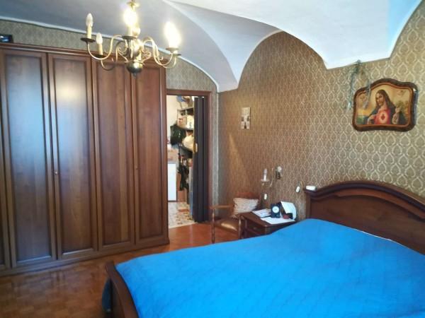 Appartamento in vendita a Mondovì, Piazza, Con giardino, 200 mq - Foto 15
