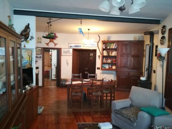Appartamento in vendita a Mondovì, Piazza, Con giardino, 200 mq - Foto 12