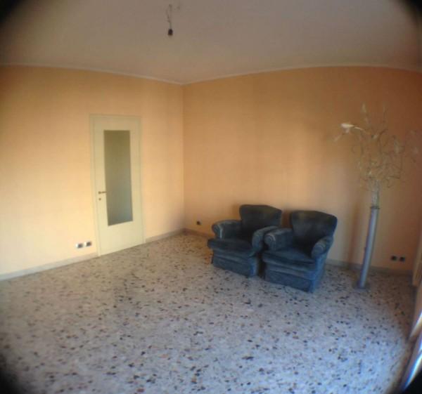 Appartamento in affitto a Gallarate, Con giardino, 85 mq - Foto 9
