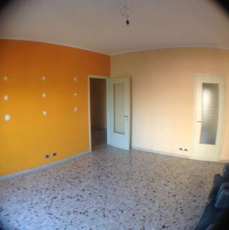 Appartamento in affitto a Gallarate, Con giardino, 85 mq - Foto 10
