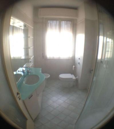 Appartamento in affitto a Gallarate, Con giardino, 85 mq - Foto 7