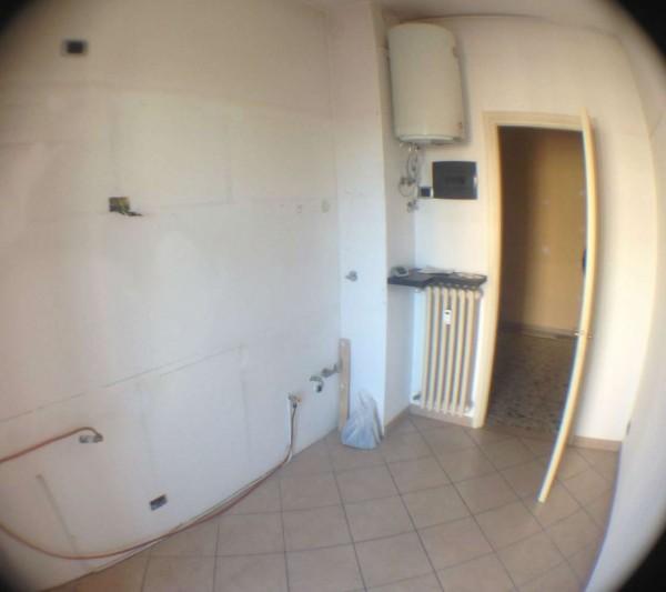 Appartamento in affitto a Gallarate, Con giardino, 85 mq - Foto 16