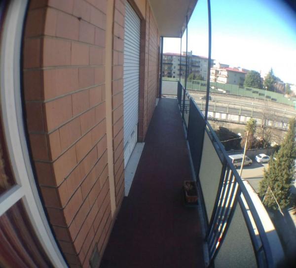 Appartamento in affitto a Gallarate, Con giardino, 85 mq - Foto 18