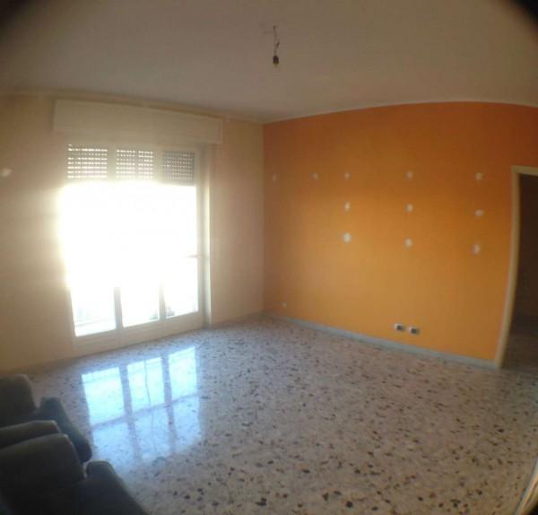 Appartamento in affitto a Gallarate, Con giardino, 85 mq - Foto 11