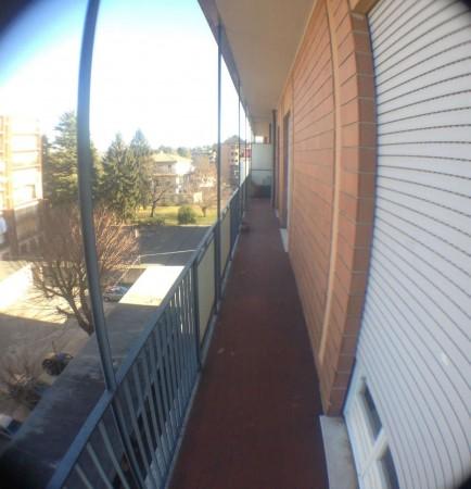Appartamento in affitto a Gallarate, Con giardino, 85 mq - Foto 15
