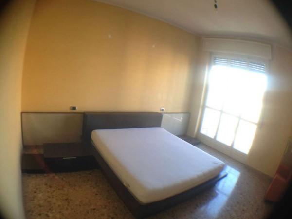 Appartamento in affitto a Gallarate, Con giardino, 85 mq - Foto 4