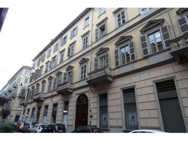 Appartamento in affitto a Torino, San Salvario, 49 mq