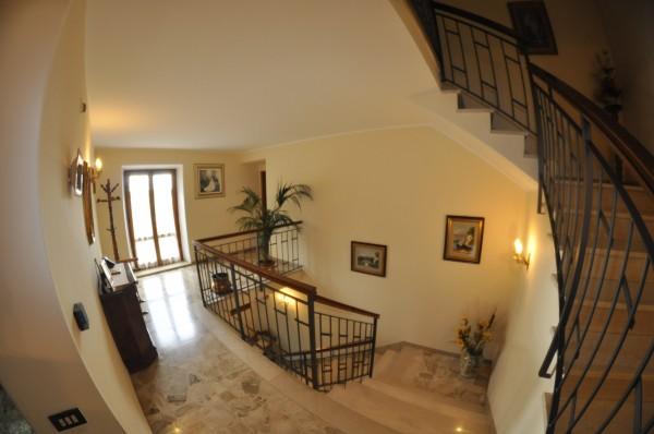 Casa indipendente in vendita a Bibbiena, Collinare, Con giardino, 150 mq - Foto 4