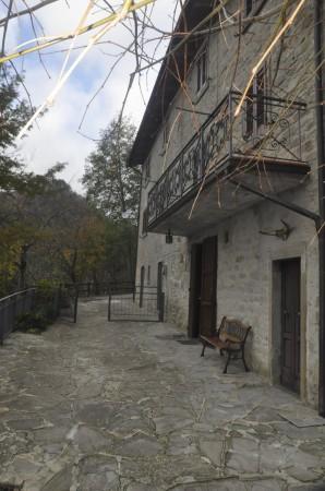 Casa indipendente in vendita a Bibbiena, Collinare, Con giardino, 150 mq - Foto 11