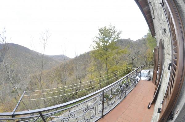 Casa indipendente in vendita a Bibbiena, Collinare, Con giardino, 150 mq - Foto 2