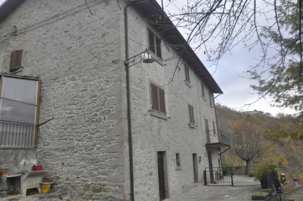 Casa indipendente in vendita a Bibbiena, Collinare, Con giardino, 150 mq - Foto 12