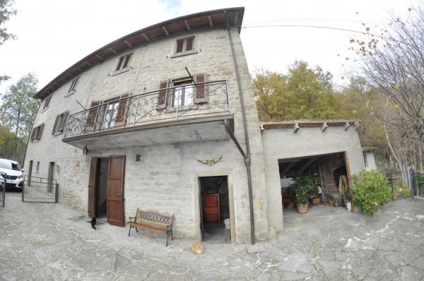 Casa indipendente in vendita a Bibbiena, Collinare, Con giardino, 150 mq - Foto 1