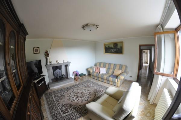 Casa indipendente in vendita a Bibbiena, Collinare, Con giardino, 150 mq - Foto 3