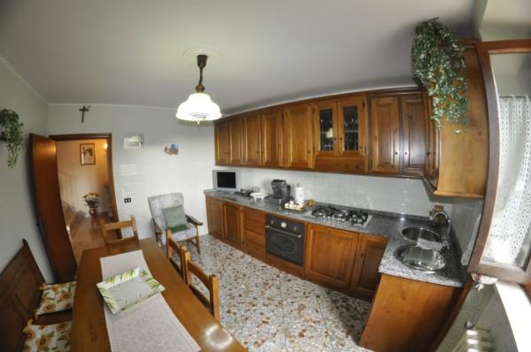 Casa indipendente in vendita a Bibbiena, Collinare, Con giardino, 150 mq - Foto 6