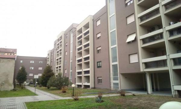 Appartamento in vendita a Milano, Maciachini, 105 mq - Foto 2
