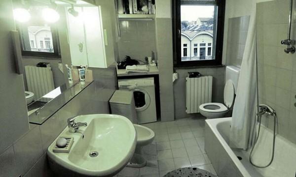 Appartamento in vendita a Milano, Maciachini, 105 mq - Foto 3