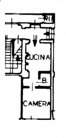 Appartamento in vendita a Torino, Rebaudengo, 45 mq - Foto 2