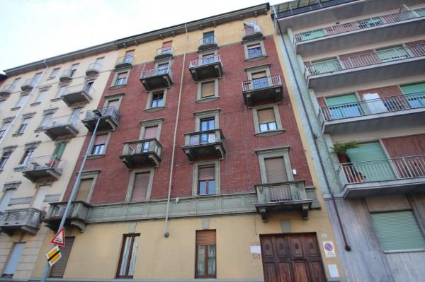 Appartamento in vendita a Torino, Rebaudengo, 45 mq - Foto 5